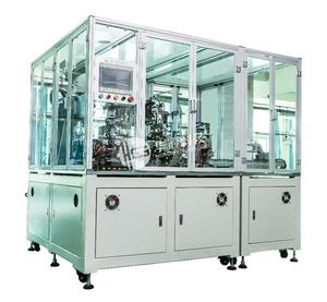 Prismatic Cell Stacking Machine