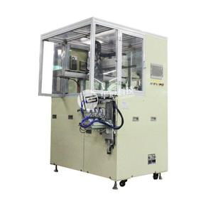 Cylindrical Cell Filling Tray Machine